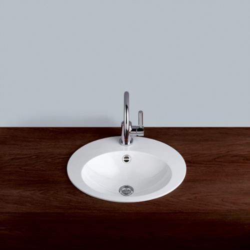 alape einbaubecken oval 500 x 400 mm. Black Bedroom Furniture Sets. Home Design Ideas