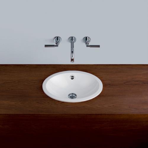 alape einbaubecken oval 435 x 325 mm. Black Bedroom Furniture Sets. Home Design Ideas